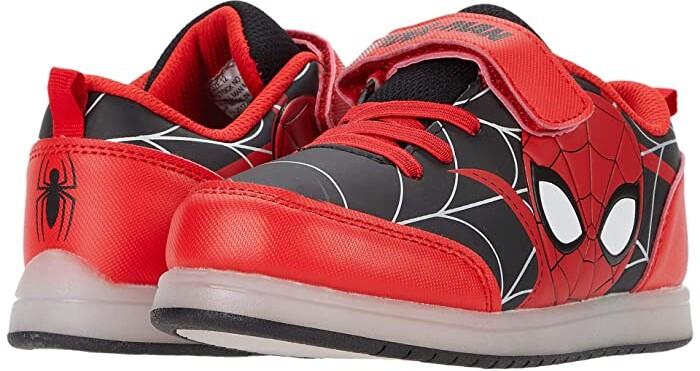 Spiderman │boys athletic running shoes for kids /& children