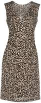 Diane von Furstenberg Knee-length dresses - Item 34781460