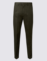 M&S Collection Big & Tall Chinos with StormwearTM