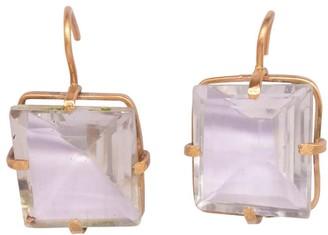 Lily Flo Jewellery Celeste Rock Crystal Earrings