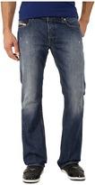 Diesel Zatiny Trousers in Denim 844U Men's Jeans