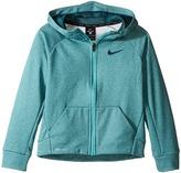 Nike Thermal Full Zip Hoodie (Little Kids)
