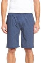 Travis Mathew 'Walker' Athletic Shorts