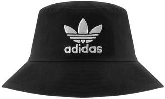 adidas Bucket Hat Black
