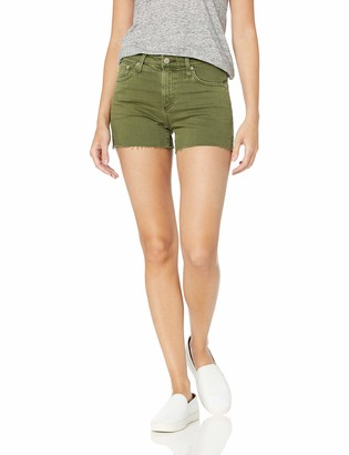 AG Jeans Women's Hailey Cut-Off Short