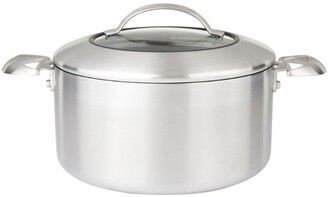 Scanpan CTX Dutch Oven with Lid (26cm)