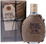 Diesel Fuel For Life Eau de Toilette, 1.7 oz.