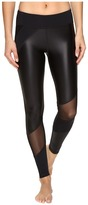 Trina Turk Shine on Solids Full Length Leggings