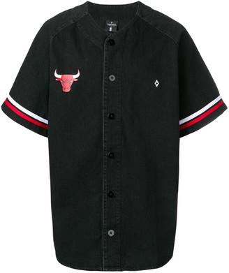 Marcelo Burlon County of Milan Chicago Bull shirt