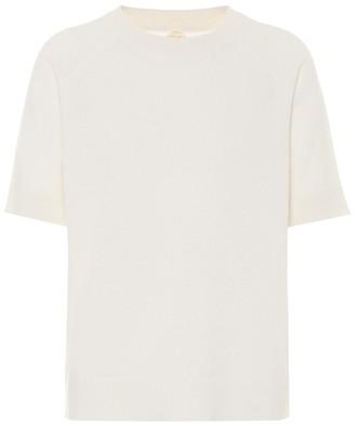 Jardin Des Orangers Cashmere T-shirt top