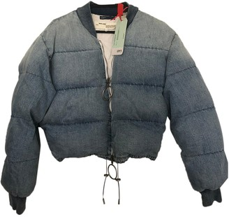 Levi's Made & Crafted Cotton Jacket for Women