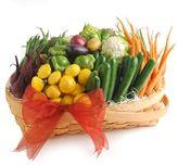 Sur La Table Melissa's® Baby Vegetables Gift Basket