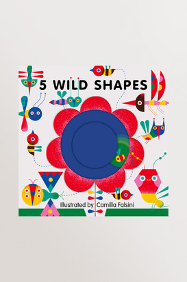 Seed Heritage Wild Shapes Book