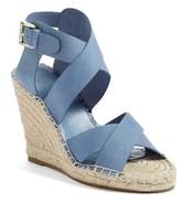 Joie Women's Kaelyn Espadrille Wedge Sandal