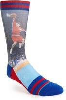 Stance Brent Barry Socks