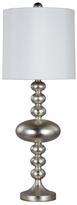 Surya Sparkling Stacked Circle Table Lamp