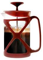 Primula 6-Cup Tempo Coffee Press - Red