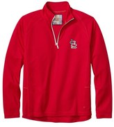 Tommy Bahama 'MLB Firewall - St. Louis Cardinals' Quarter Zip Pullover