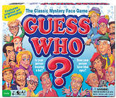 QVC Guess Who?