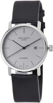 Zeno Men's 3644-I3 Bauhaus Light Grey Dial Automatic Watch
