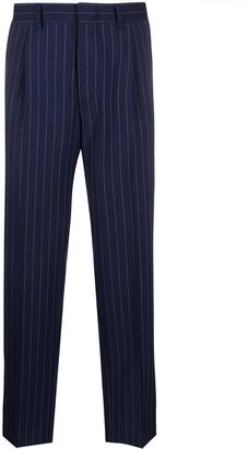 Tonga pinstripe trousers