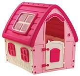 STARPLAY Outdoor Fairy Playhouse-Pink