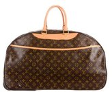 Louis Vuitton Monogram Eole 60 Rolling Luggage