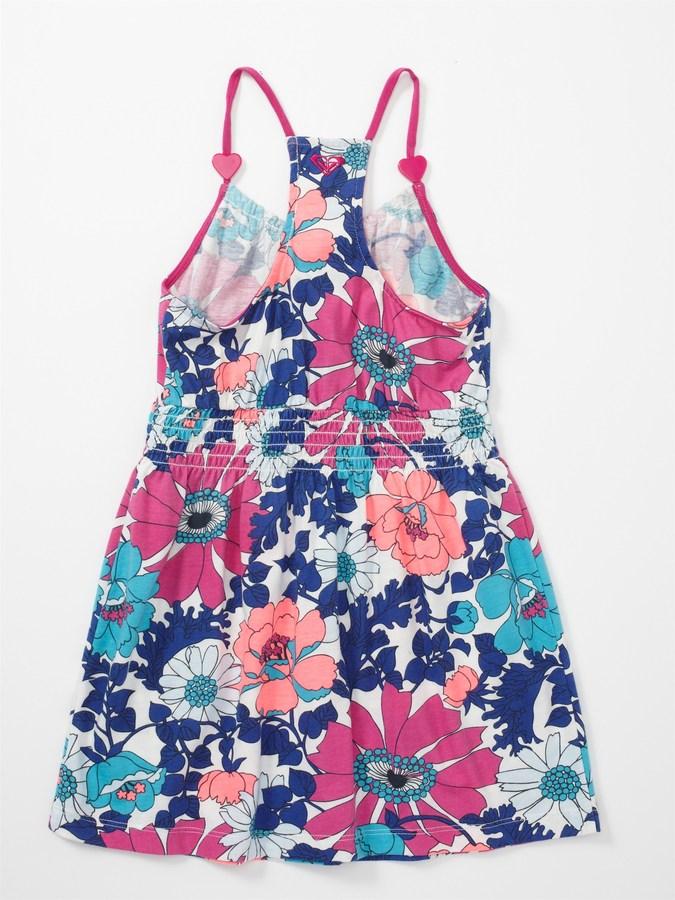 Roxy Baby Bittersweet Dress