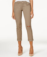 Olive Colored Jeans - ShopStyle