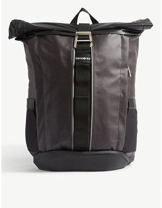 Samsonite 2WM rolltop backpack