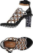 Carven Sandals - Item 11185959