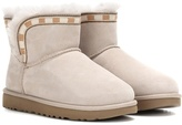 UGG Rosamaria suede boots