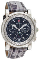 Michele Sport Sail Watch