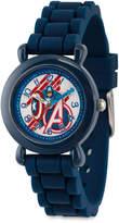 Disney Captain America Time Teacher Watch - Kids
