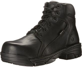 Wolverine Men's Falcon HI 6-Inch CSA Safety Boot