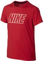 Nike Boys 8-20 Dri-FIT Legacy Graphic Tee