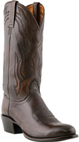 Lucchese Men's Since 1883 M1023. R4 Rounded Toe Cowboy Heel Boot