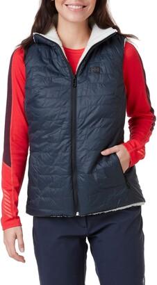 Helly Hansen Water Resistant & Windproof Reversible Fleece Vest