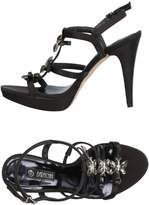 Barachini Sandals - Item 11418478