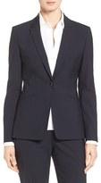 BOSS Women's 'Jabina' Stretch Wool Suit Jacket