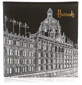 Harrods Building Memo Block