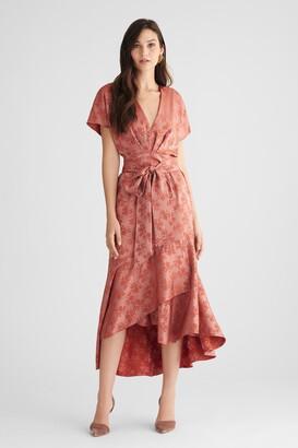 Sachin + Babi Laurel Dress