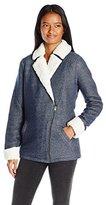 Roxy Juniors Full Moon Fleece Jacket