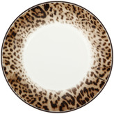 Roberto Cavalli Jaguar Bread Plates - Set of 6