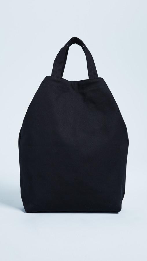 One Size BAGGU Womens Duck Bag Black