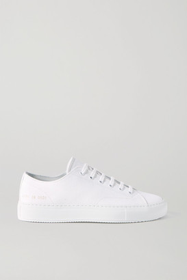 Common Projects Achilles Canvas Sneakers - White