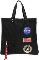 Alpha Industries Nasa Utility Tote Bag