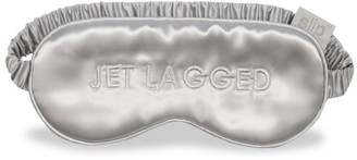 Slip Jeg Lagged Silk Sleep Mask