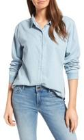 DL1961 Women's W4Th & Jane Shirt