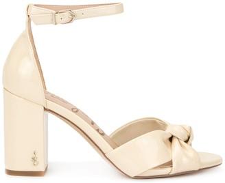 Sam Edelman Odina knot detail sandals